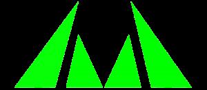 MM bred logo grøntrans