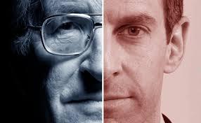 Harris Chomsky