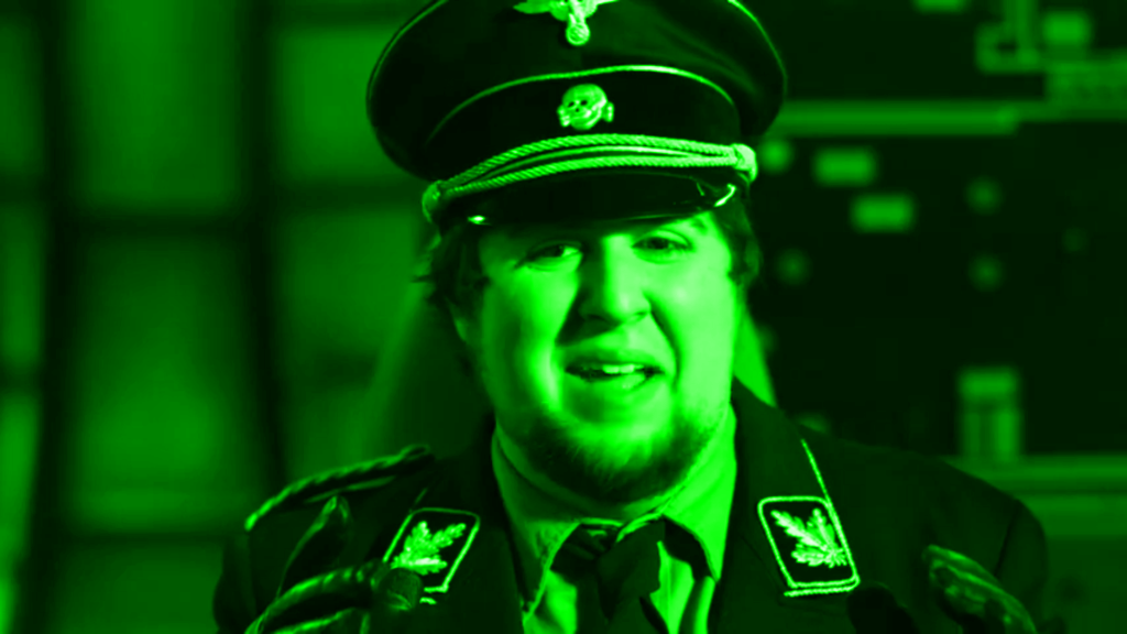 Nazigreen