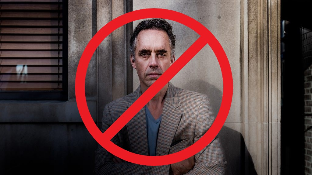 Incompetent Peterson